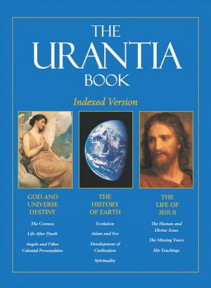 Buku Urantia